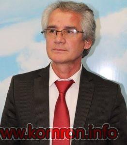 Абдуқодир Талбаков