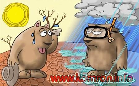 akklimatizatsiya