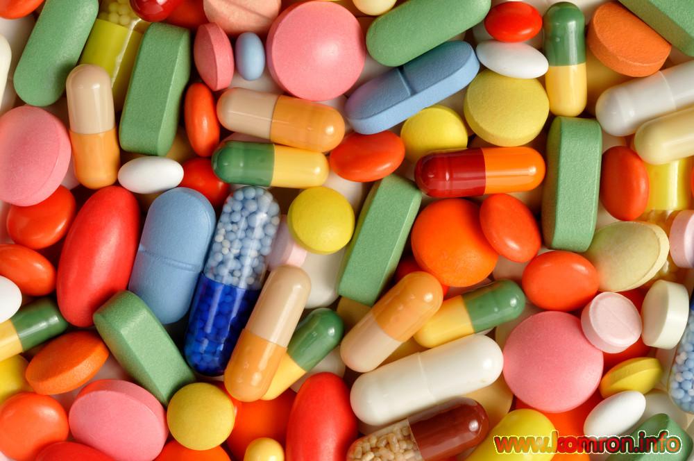 antibiotikho