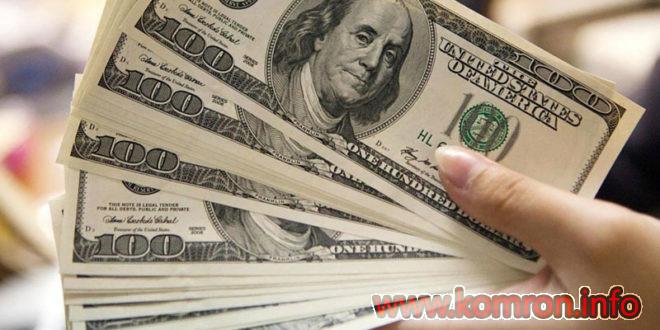 Барои чи қурби доллари ИМА боло меравад?