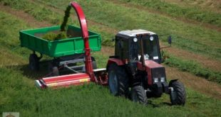 AGRIBUSINESS EQUIPMENT AND SERVICES IN TAJIKISTAN