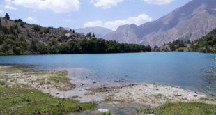 Temurdara – Lake in Tajikistan