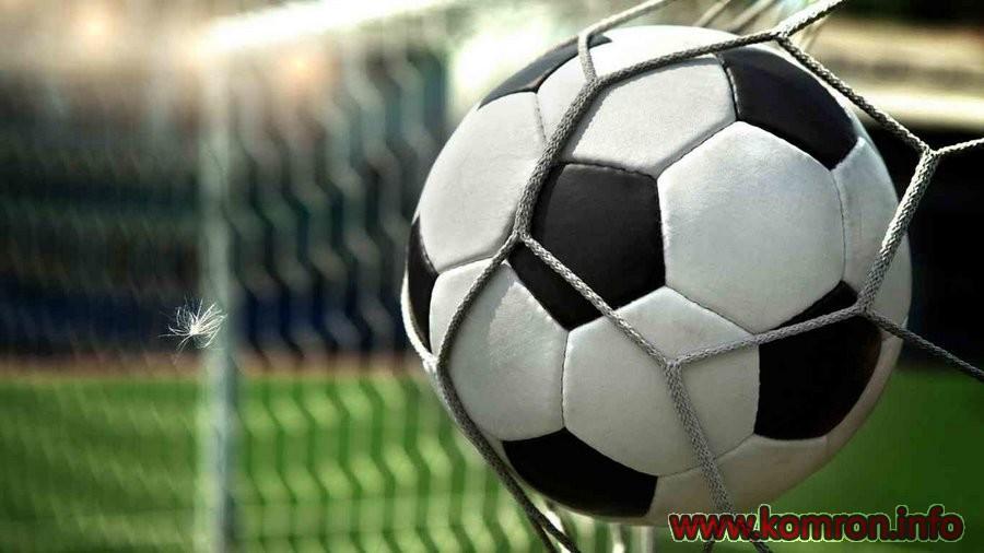 Futbol tup