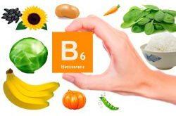Витамини В6