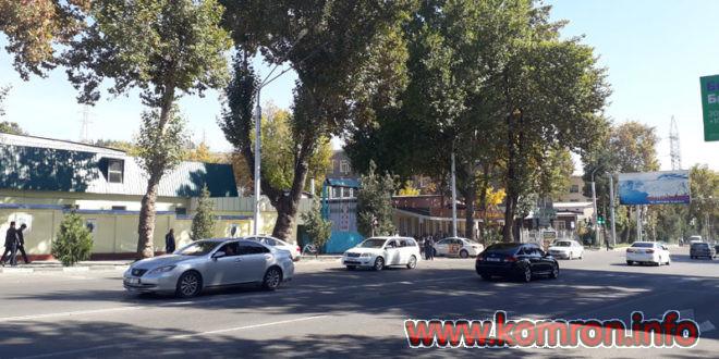 JSK «Zavodi mashrubotbarorii Dushanbe»