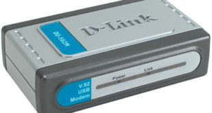 modem-d-link
