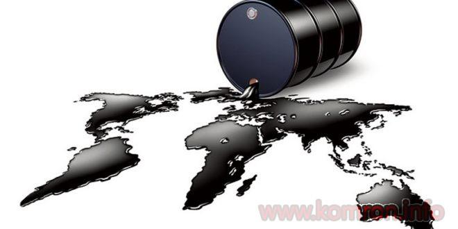Bozori naft dar jahon