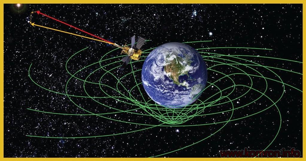 gravitacionoe-pole