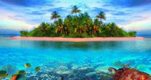 ostrova