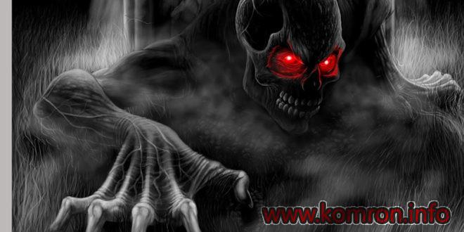 МАРГ – Чон додани одам (Инсон) – охири умр