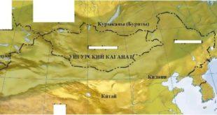 Госсударство уйгурцев