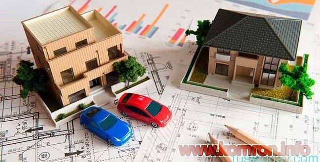ЗАКОН ТАДЖИКИСТАНА: О государственной регистрации недвижимого имущества и прав на него