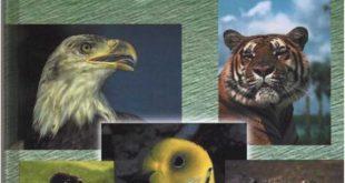 Китоби зоология синфи 8