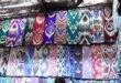 Атлас — новые виды ткани в 2019 г. Таджикистане