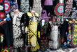 Курта Чакан на фото — самые модные 2019