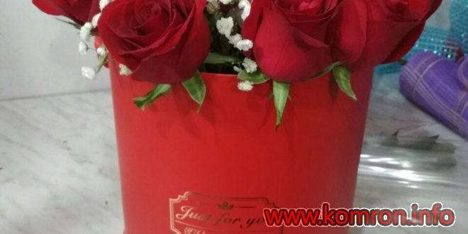 Доставка цветов в городе Душанбе