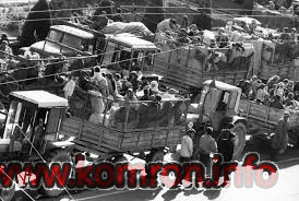 Гурезахои соли 1992 дар чанги шахрванди