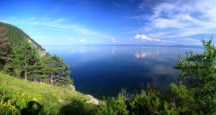 Кӯли Байкал