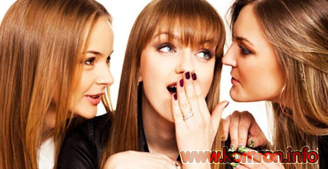 Женские секреты — 10 -т основных секретов девушек