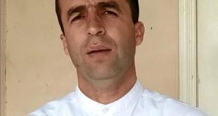 Эшони Ахлиддин