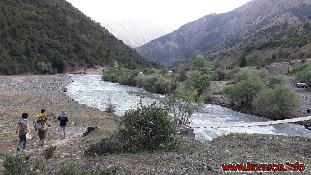 daryo-qaratoq
