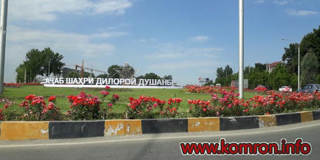 Улица Карамова на фотографиях