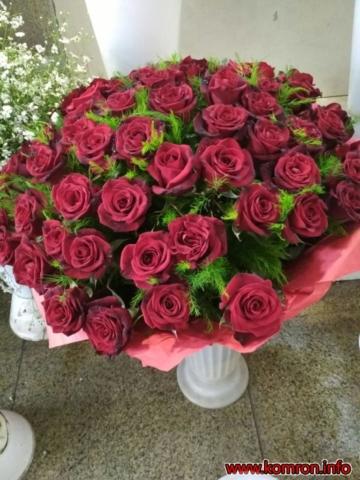 Местные Таджикские розы для продажи