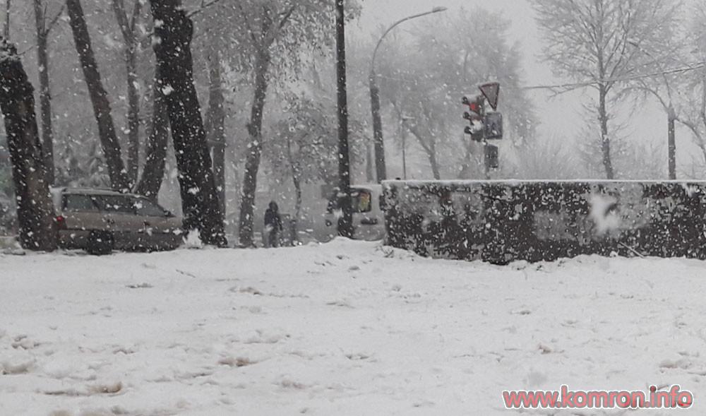 Барфи Душанбе