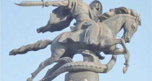 Ҳайкалтарошӣ (скулптура)