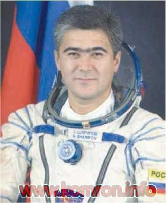 Соличон Шарипов