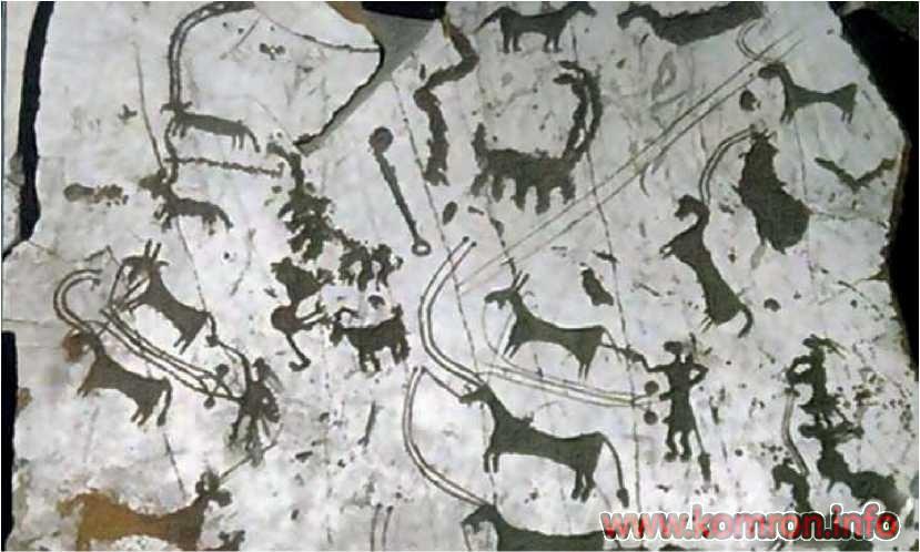 Петроглифҳои Саймалу-Тош