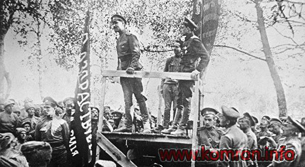 ЧАНГИ ЯКУМИ ЧАХОН. АМАЛИЁТИ ХАРБИ ДАР СОЛХОИ 1914 – 1916