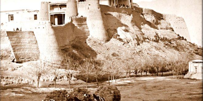 Hujand va Uroteppa dar asri XVII — nimai avvali asri XVIII