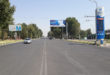 Kuchai Abualii Ibni Sino dar Dushanbe