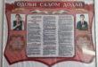 Odobi Salom guftan – Qoidai salomgui
