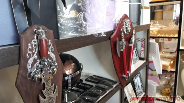 Подарки от Цветочной магазин райохона в Душанбе