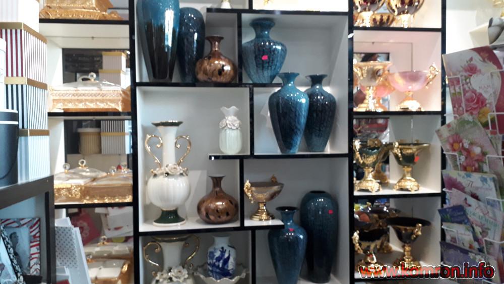 Сувениры Цветочный магазин райохона в Душанбе
