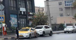 Количество аварий автомобилей в Таджикистане.