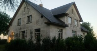 Property in Latvia with best price
