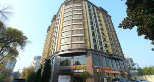 Гостиница «777» в городе Душанбе/Таджикистан