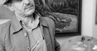 Амир Ҳусайни Пироеш (Рассом)