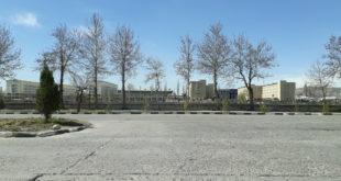 Ҷазира дар Душанбе