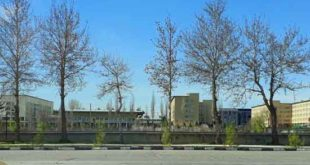 Факультеты Таджикского национального Университета