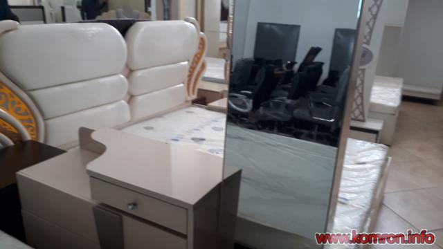 Стандартный- белый кровать по цене 400 $