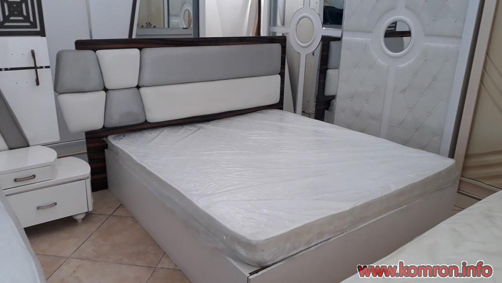 Китайский- белый кровать по цене 345 $