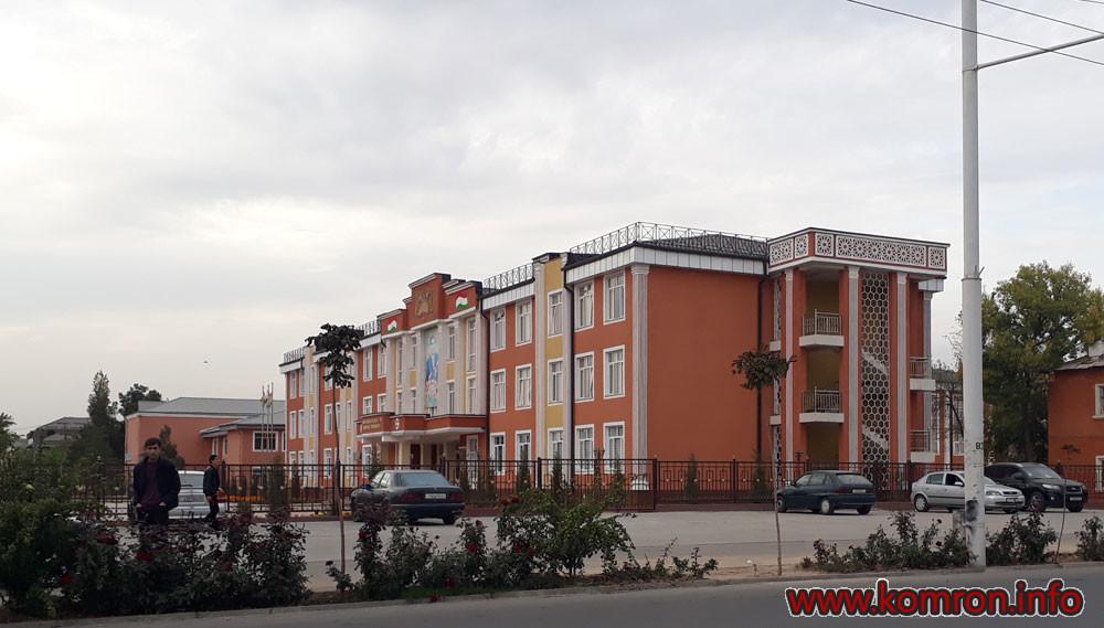 Сурати Мактаби 99 (Душанбе 01.11.2019с.)