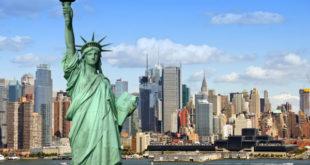 10 причин посетить США (Америку)