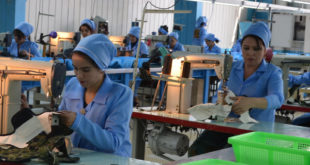 Производство кожи в Узбекистане