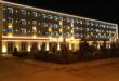 ҶДММ «Чарм» – Корхонаи пойяфзолбарории Душанбе