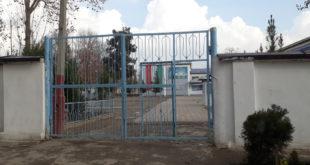 Школа 78 в Душанбе (Мактаби 78)